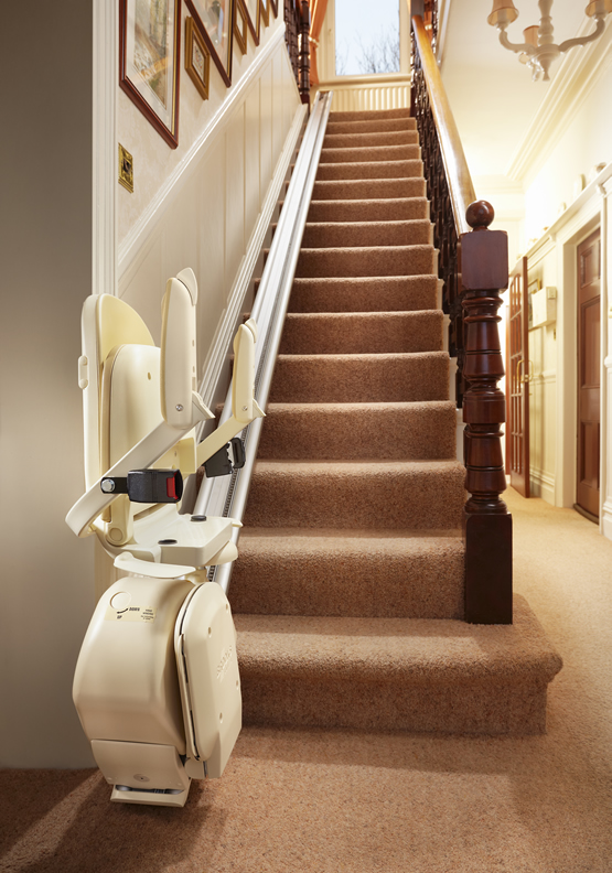 Stafford Secondhand Stairlifts for sale