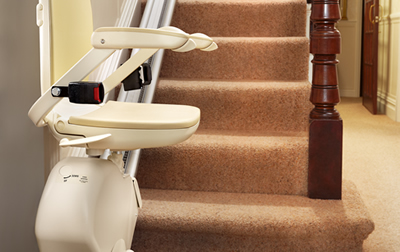 Stairlift Installers in Stafford