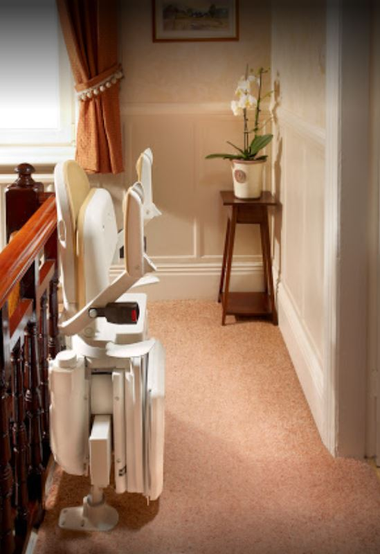 Whitchurch stairlift rental service
