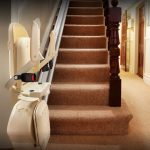 Rent a Stairlift Installer Whitchurch