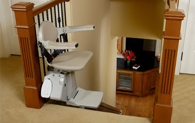Hale Secondhand Stairlifts for sale