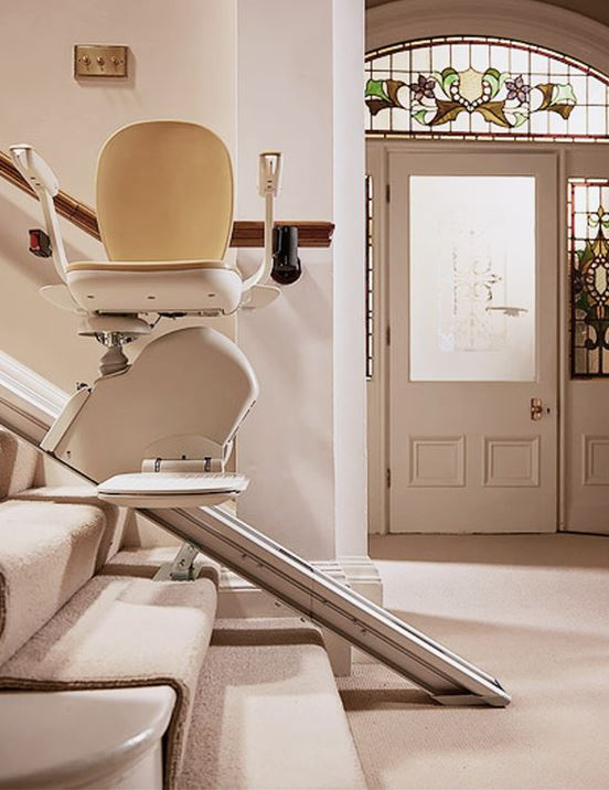 Stairlift Installers in Baguley