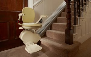 stairlift company Wigan