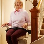 Rent a Stairlift Middleton