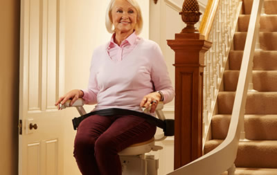 Stairlift Ranges Middlewich