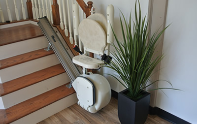 Secondhand Stairlifts for sale Broadheath