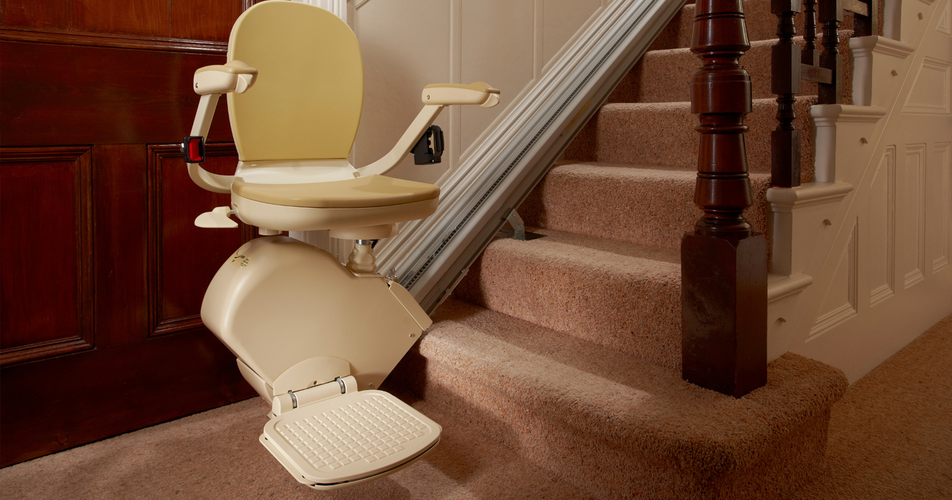 stairlift company Middlewich