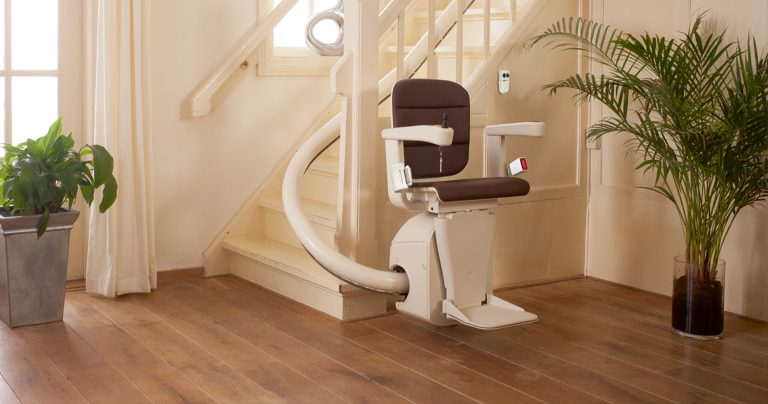 Stairlifts near me Partington