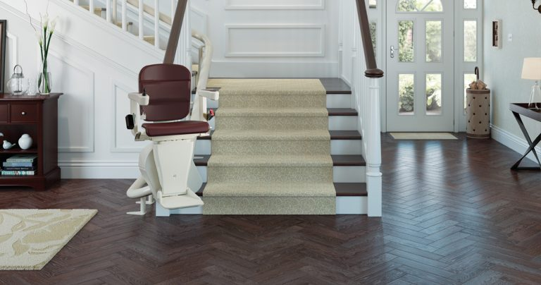 Stairlift company near me Duckinfield