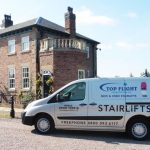 Rent a Stairlift Warrington Companies